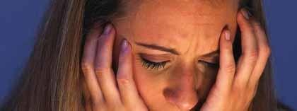 Identifican posible mecanismo cerebral de la depresión postparto