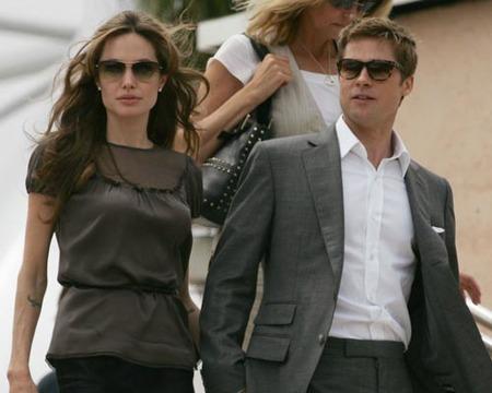 Brad Pitt quiere casarse o dejarlo de una vez