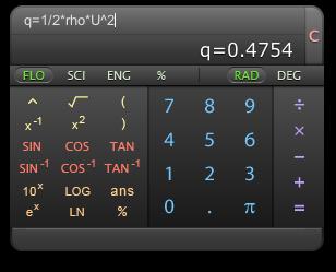 Pemdas, otra calculadora para Dashboard