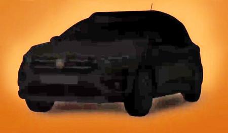 Los nuevos Sandero, Stepway y Logan de Dacia se asoman en este teaser, previo a su estreno el 7 de septiembre