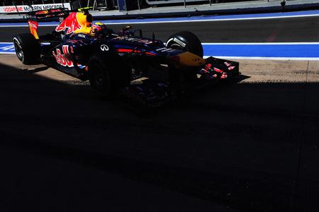 Red Bull GP Europa
