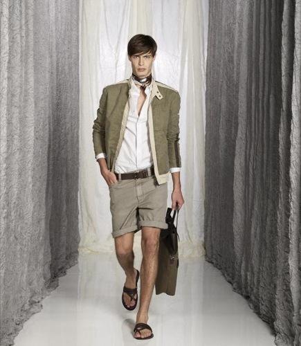 Sisley, colección Primavera-Verano 2009 IV