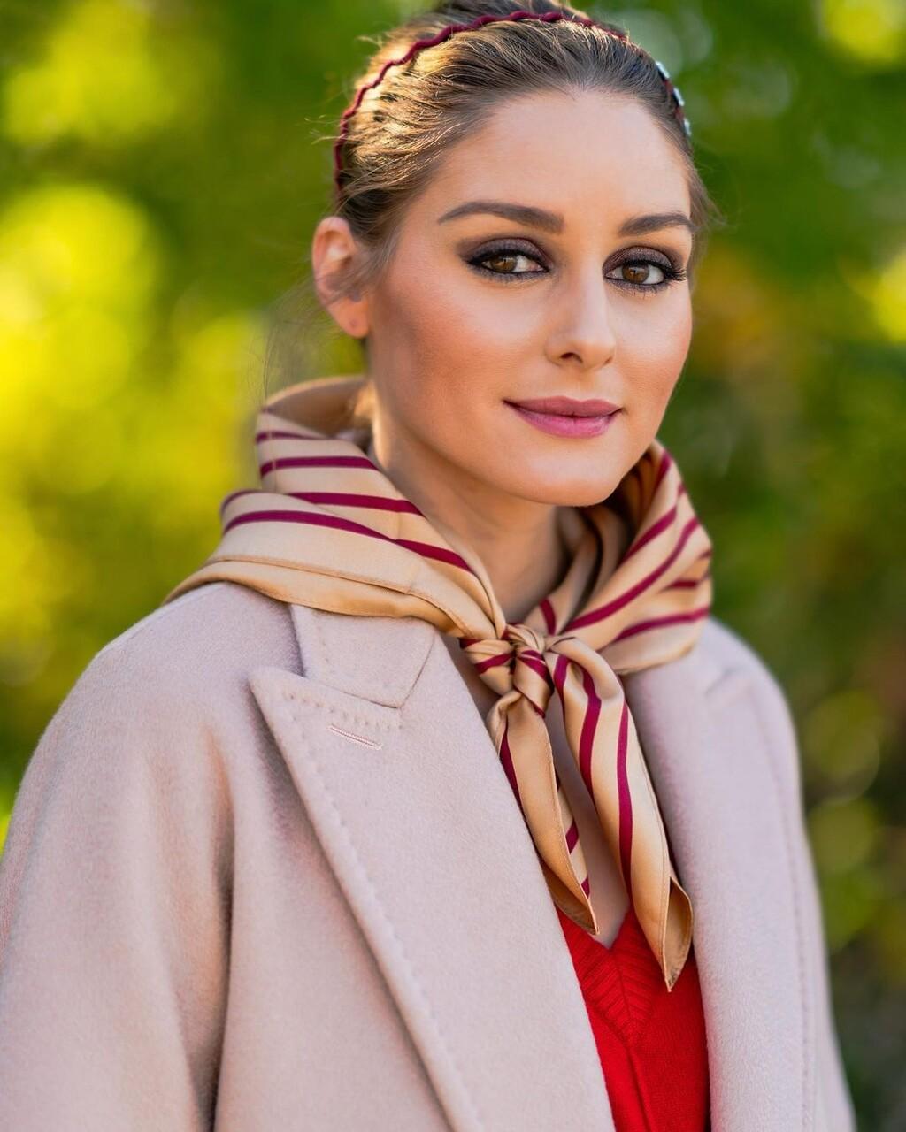 Claves de estilo: cómo vestir como Olivia Palermo sin dejarnos el sueldo en el camino