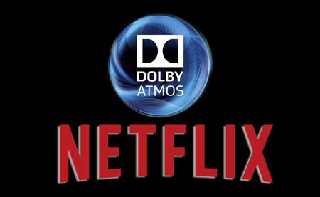 Netflix anuncia que el contenido que soporta Dolby Atmos llega a los equipos con Windows 10 compatibles