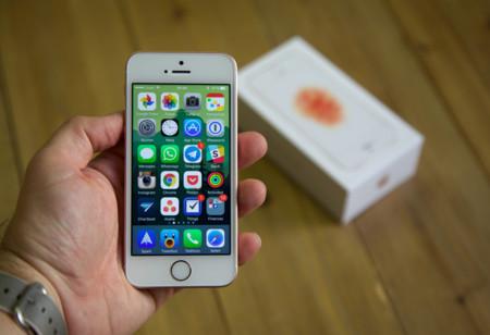 iPhone SE, análisis: potencia, cámara y autonomía destacada en formato compacto y un alto precio