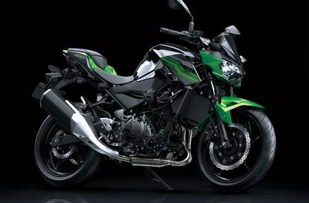 La Kawasaki Z400 y sus casi 45 CV llegan para revolucionar el carnet A2 por 5.399 euros