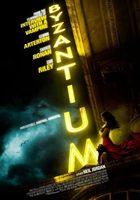 'Byzantium', cartel de lo nuevo de Neil Jordan