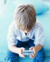Videojuego para el tratamiento de niños con ojo vago