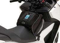 Bolsa de túnel/sillín GIVI XS318 para aumentar la capacidad de carga de tu scooter
