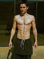 Jared Leto: los hombres de verdad usan falda