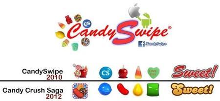 Carta abierta de Albert Ransom, creador de CandySwipe a King, de Candy Crush