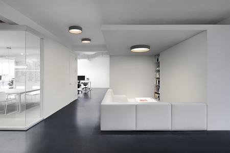 Luminarias de Vibia: el nuevo concepto orgánico y sostenible para decorar interiores ultramodernos