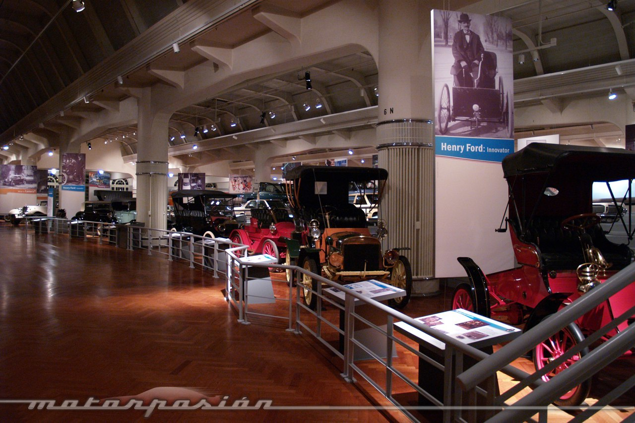 Foto de Museo Henry Ford (6/47)