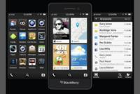 La pantalla de inicio en BlackBerry 10 y otras novedades