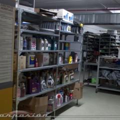 Foto 30 de 36 de la galería el-garaje-de-ensueno-del-ascari-race-resort en Motorpasión
