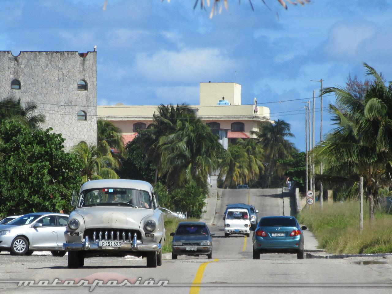 Foto de Reportaje Coches en Cuba (58/58)