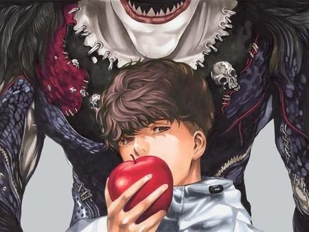 'Death Note' está de vuelta con un nuevo manga: disponible gratis y oficialmente en español en México