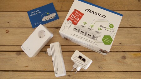 Devolo Mesh Wifi 2 Recurso General