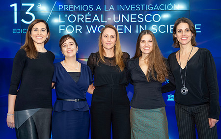 Cientificas For Women In Science