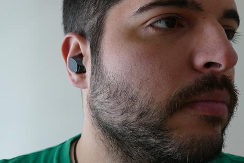 Motorola Moto Hint, análisis: la tecnología que (casi) no se ve