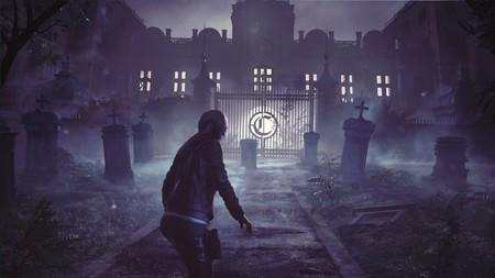 Lara Croft se enfrenta a La pesadilla, el tercer contenido descargable Shadow of the Tomb Raider