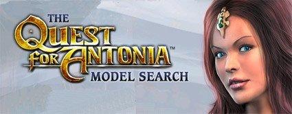 Las 5 finalistas del concurso Quest for Antonia