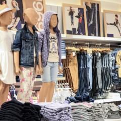 Foto 1 de 8 de la galería la-tienda-de-gap-en-el-corte-ingles-de-barcelona en Trendencias