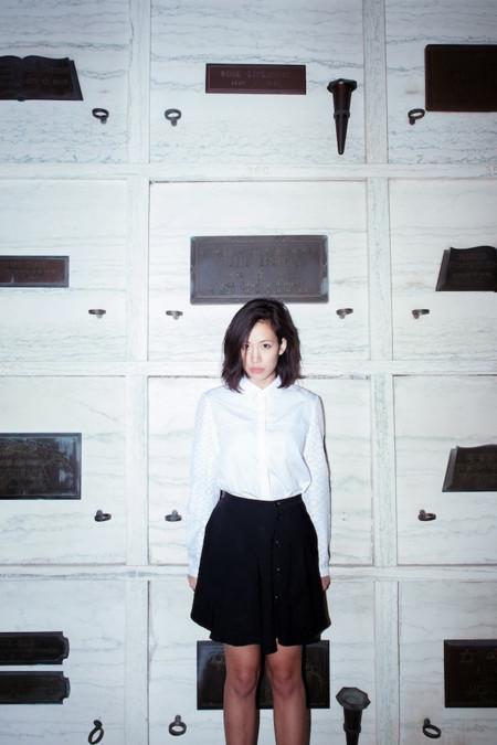 Mausoleo judio Rachel Nguyen blogger