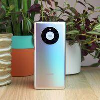 Huawei Mate 40 Pro, análisis: sentimientos encontrados con un móvil que, en condiciones normales, sería candidato al mejor del año