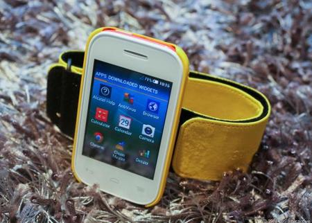 Alcatel OneTouch Pop Fit