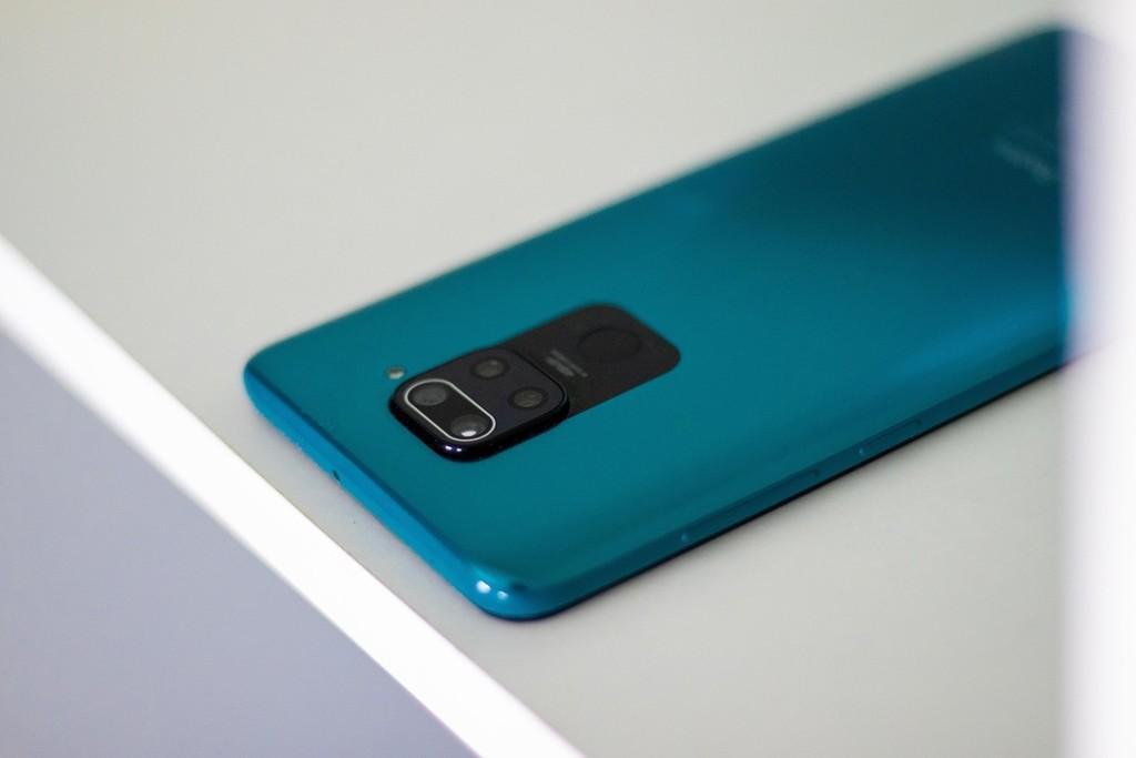 El Xiaomi Redmi Note 9 empieza a actualizarse a MIUI 12 en Europa