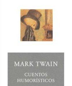 'Cuentos humorísticos' de Mark Twain