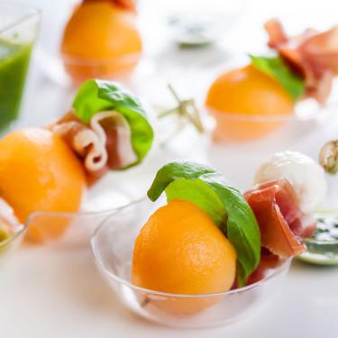 Cómo presentar la comida como en Masterchef: trucos y consejos de efecto wow