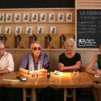Premio PHotoespaña para Paz Errázuriz y Bartolomé Ros para Colita