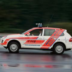Foto 3 de 5 de la galería porsche-cayenne-emergency-medical-vehicle en Motorpasión