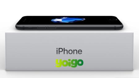 Precios iPhone 7 y iPhone 7 Plus con tarifas Yoigo y comparativa actualizada con otros operadores