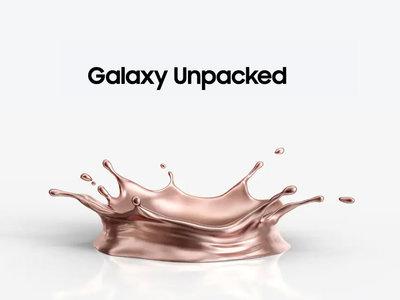 Samsung Galaxy Note 10: presentación oficial en directo