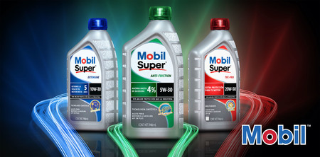 Mobil Aceites