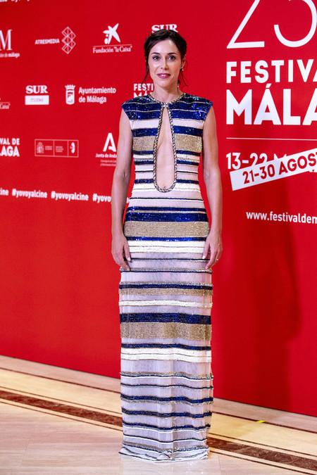 Ruth Gabriel Festival Malaga 2020