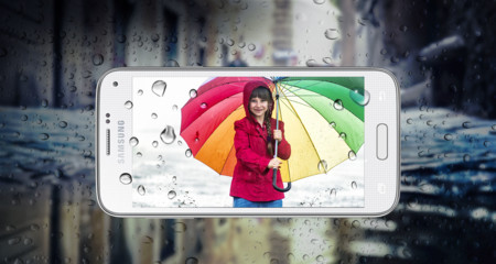 Samsung Galaxy S5 mini blanco por 187 euros en Amazon
