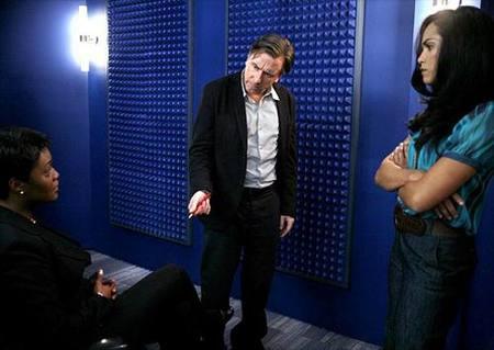 'Lie to me' se estrena hoy en FOX