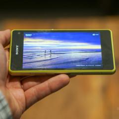 Foto 8 de 17 de la galería sony-xperia-z1-compact en Xataka Android