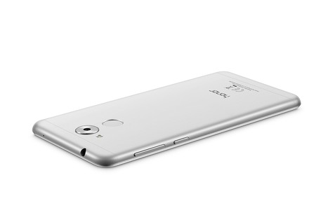 Honor 6c Blanco