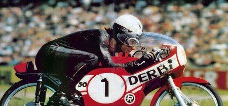 Ángel Nieto, el padre del motociclismo español que llegó a la cima del mundial desde la nada