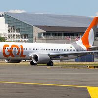 El Boeing 737 MAX vuelve a volar: completa su primer viaje con pasajeros 20 meses después desde el aeropuerto de Sao Paulo