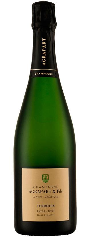 Agrapart & Fils, Terroirs. AOC Champagne