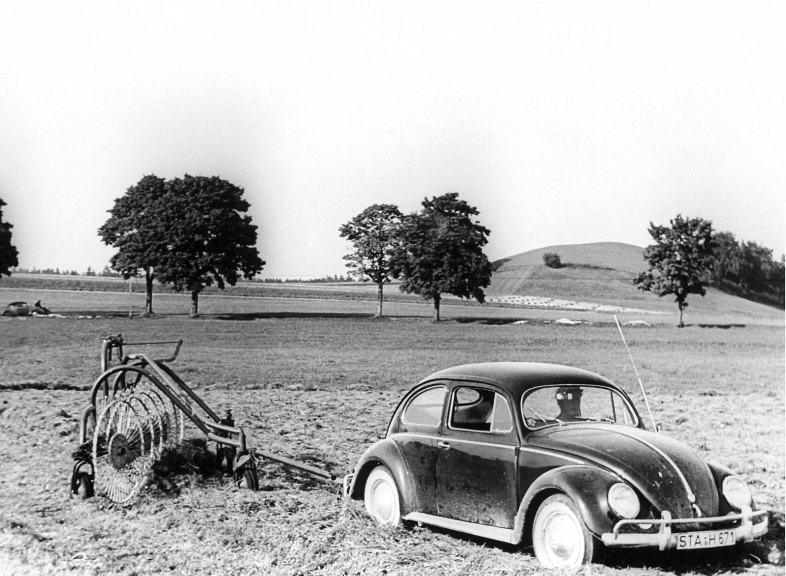Foto de Volskwagen Type 1 (3/20)