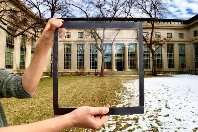 Este recubrimiento transparente podría ayudar a reducir el consumo energético del aire acondicionado en verano