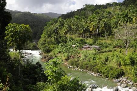 Parque Nacional Alejandro Humboldt