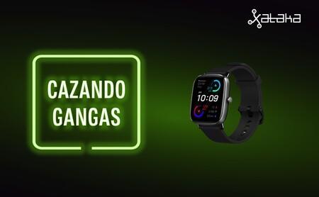 Google Pixel 4A irresistible, el smartwatch Amazfit GTS 2 Mini a precio de derribo y más: mejores ofertas de Cazando Gangas